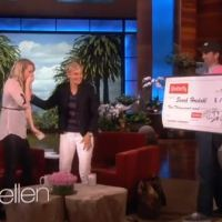 Inspiring others to do good: The lifestyle of Ellen DeGeneres.